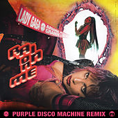 Rain On Me (Purple Disco Machine Remix) by Lady Gaga