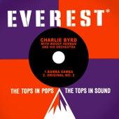 Bamba Samba von Charlie Byrd
