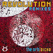 Revolution Remixes by David Harrow