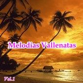 Melodias Vallenatas, Vol.1 de German Garcia