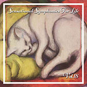 Sensational Symphonies For Life, Vol. 18 - Bach: Cantatas BWV 51, 82, 199 by Edita Gruberova