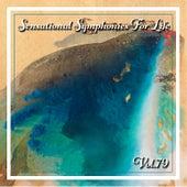 Sensational Symphonies For Life, Vol. 79 - Busoni-Klaviertranscriptionen de Holger Groschopp