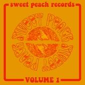 Sweet Peach Records, Vol. 1 van Various Artists