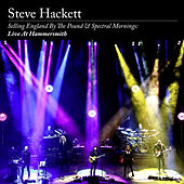 Déjà Vu (Live at Hammersmith, 2019) by Steve Hackett