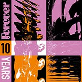 Forever - 10 Years de Various Artists