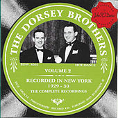 The Dorsey Brothers 1929-1930, Vol. 2 de The Dorsey Brothers
