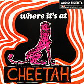 Where It's At - Cheetah by The Esquires