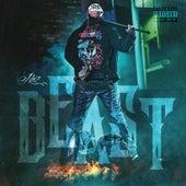 Beast by A-Laz