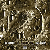GREECE (feat. Drake) de DJ Khaled