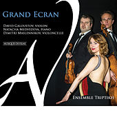 Grand Écran von Ensemble Triptikh