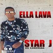 Ella Lava de Star J El Lirical