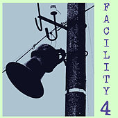 Facility 4: A Walk With Bob & Bill, Vol. 4 by The Woodleigh Research Facility (Andrew Wetherall)