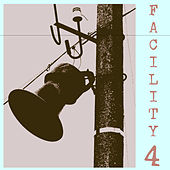Facility 4: A Walk With Bob & Bill, Vol. 3 de The Woodleigh Research Facility (Andrew Wetherall)