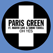 Oh Yes de Paris Green