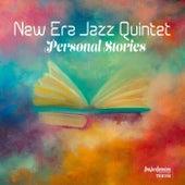 Personal Stories von New Era Jazz Quintet