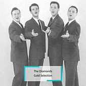 The Diamonds - Gold Selection von The Diamonds