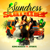 Sundress Summer by King Marco