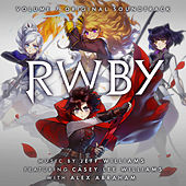 RWBY, Vol. 7 (Music from the Rooster Teeth Series) de Jeff Williams