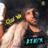 ¡Qué Va! (Remix) de Israel Houghton