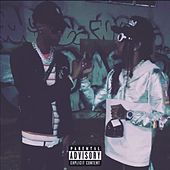 No Talking (feat. Vw3e) de Lil Monsta