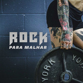 Rock Pra Malhar de Various Artists