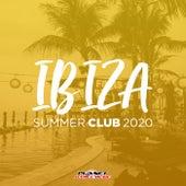 Ibiza Summer Club 2020 von Various Artists