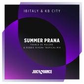 Summer Prana by KB City
