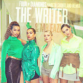 The Writer (Gareth Shortland Remix) by Four Of Diamonds
