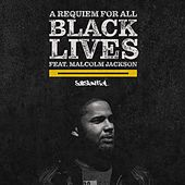 A Requiem for All Black Lives (feat. Malcolm Jackson) von Substantial