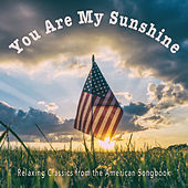 You Are My Sunshine: Relaxing Classics From The American Songbook by Sleeping Little Lions