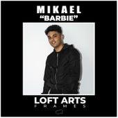Barbie (Loft Arts Frames) de Mika