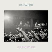 Live in Kyoto 2010 (Live in Kyoto 2010) di Ra Ra Riot