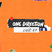 Live - EP fra One Direction