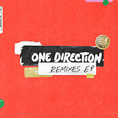 Remixes - EP by One Direction