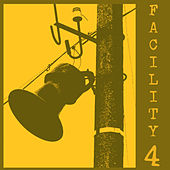 Facility 4: A Walk With Bob & Bill, Vol. 2 by The Woodleigh Research Facility (Andrew Wetherall)