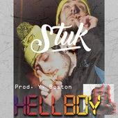 Hell Boy van Stuk