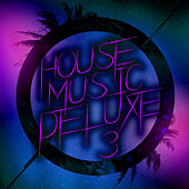 House Music Deluxe, Vol. 3 von Various Artists