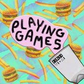 Playing Games de Deezkid