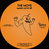 Make Love EP by The Move