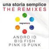Una storia semplice (The Remixes) di Negramaro