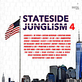 Stateside Junglism 4 von Various Artists
