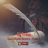 Signature Series: Page 1 de Tha Corinth