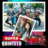 Ella No Quiso by Super Quinteto
