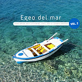 Egeo Del Mar Vol. 2 by Various Artists