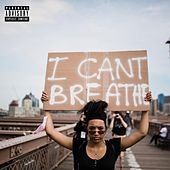 I Can't Breathe by JahSue