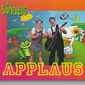 Applaus de die Bubbels