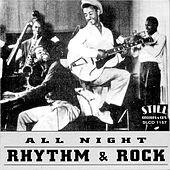 All Night Rhythm & Rock by Various Artists