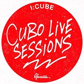 Cubo Live Session, Vol. 1 de I:Cube