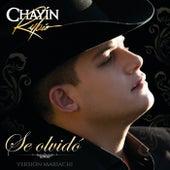 Se Olvidó (Versión Mariachi) de Chayín Rubio