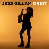 Gregory: Orbit de Jess Gillam